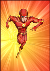 The Flash - New 52