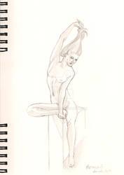 Sketch training