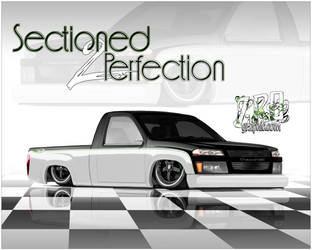 Sectioined 2 Perfection by ZeROgraphic