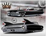 1959 Cadillac Eldo