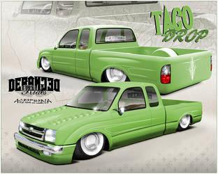 TacoDrop v2 by ZeROgraphic