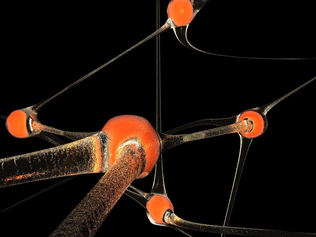 Neurona by kensei99