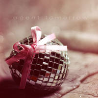 disco ball by agent-tomorrow