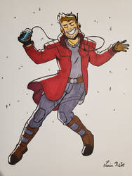 Starlord Commission