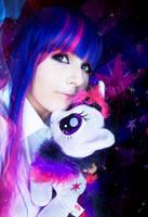 Twilight Sparkle by GameVip