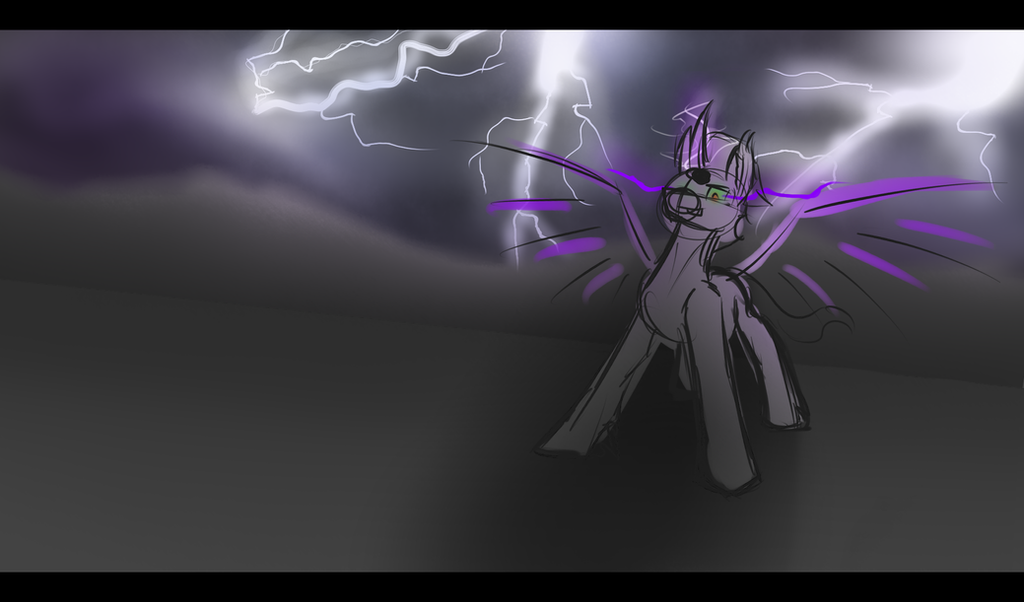 Sombra Storm by TheBlueDreamMaker