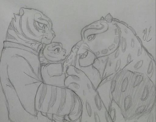 Ti-Ta family- Kfp