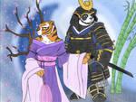 Tigress Po 3 (Digital)