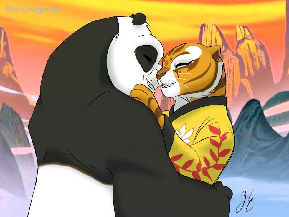 The Best 15 Kung Fu Panda Monkey Crane Mantis Viper