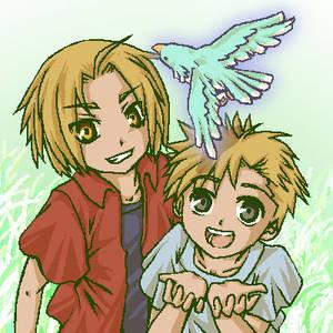 +FMA+Set the hope flying