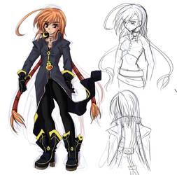+Crush Joker+ Iura sketch
