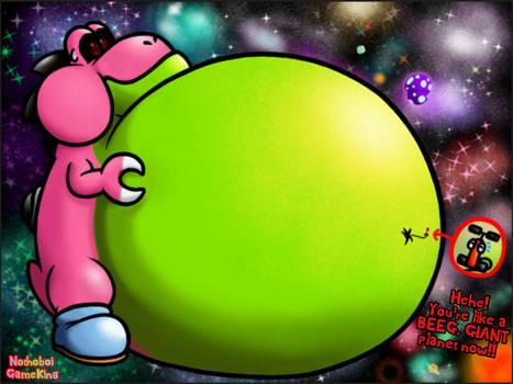 Planet Yoob