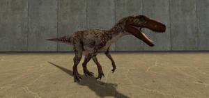 Herrerasaurus 2