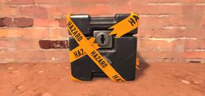 Confidential Collection Case