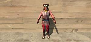 Naboo Guard 2