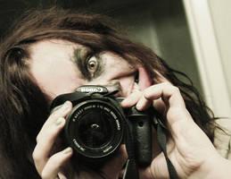 Manic Photography by Rebate-BrainVomit