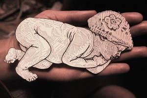 Finger Printed by Rebate-BrainVomit