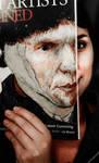 Van Gogh's smile by Rebate-BrainVomit