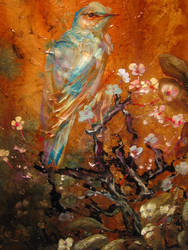 The Sparrow within