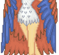 Sorceress Doll by Kitrakaya