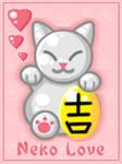 Maneki Neko Love