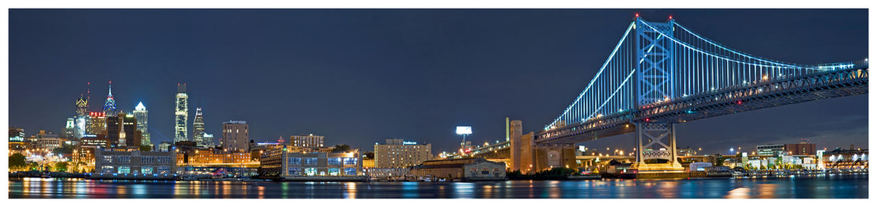 Philadelphia Nightlife by nburwell