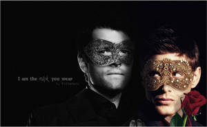 .mask by NiKtaDark