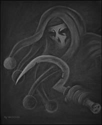 Darkest dungeon: Jester