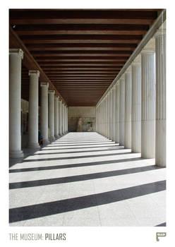 The Museum : Pillars
