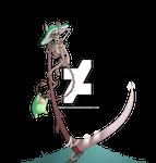UppercutFistWizard Collab by primalivysaur