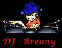 DJ - Brenny Logo by Kargroth
