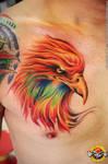 Eagle or phoenix?