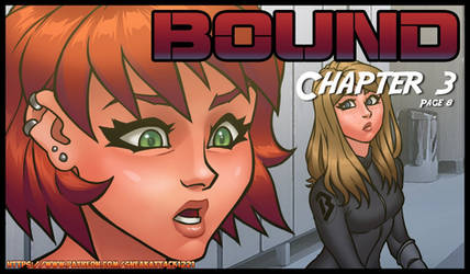 BOUND: Chapter 3 -page 8