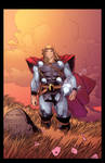 Thor 10 Cover
