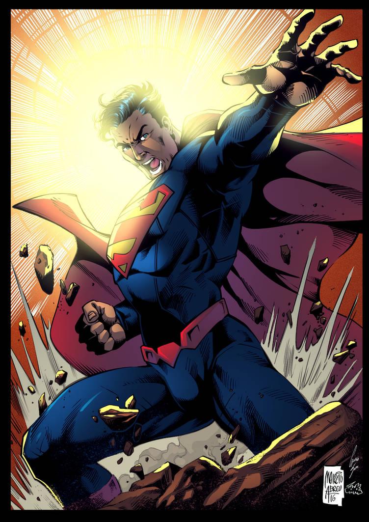 La Bataille de Metropolis [LIBRE] Superman_punch_by_gustavosantos01_dby4ilk-pre.jpg?token=eyJ0eXAiOiJKV1QiLCJhbGciOiJIUzI1NiJ9.eyJzdWIiOiJ1cm46YXBwOjdlMGQxODg5ODIyNjQzNzNhNWYwZDQxNWVhMGQyNmUwIiwiaXNzIjoidXJuOmFwcDo3ZTBkMTg4OTgyMjY0MzczYTVmMGQ0MTVlYTBkMjZlMCIsIm9iaiI6W1t7ImhlaWdodCI6Ijw9MTQ0OCIsInBhdGgiOiJcL2ZcLzQ4OWFkNGE1LTc0ZGUtNDUyMy1iMjMyLWI1ZTBlNWUzZTdjYVwvZGJ5NGlsay03YzM3MjVhNy0zOGU1LTRiY2QtOWFlYS1jNGNkMTM5MTQ0MWMuanBnIiwid2lkdGgiOiI8PTEwMjQifV1dLCJhdWQiOlsidXJuOnNlcnZpY2U6aW1hZ2Uub3BlcmF0aW9ucyJdfQ