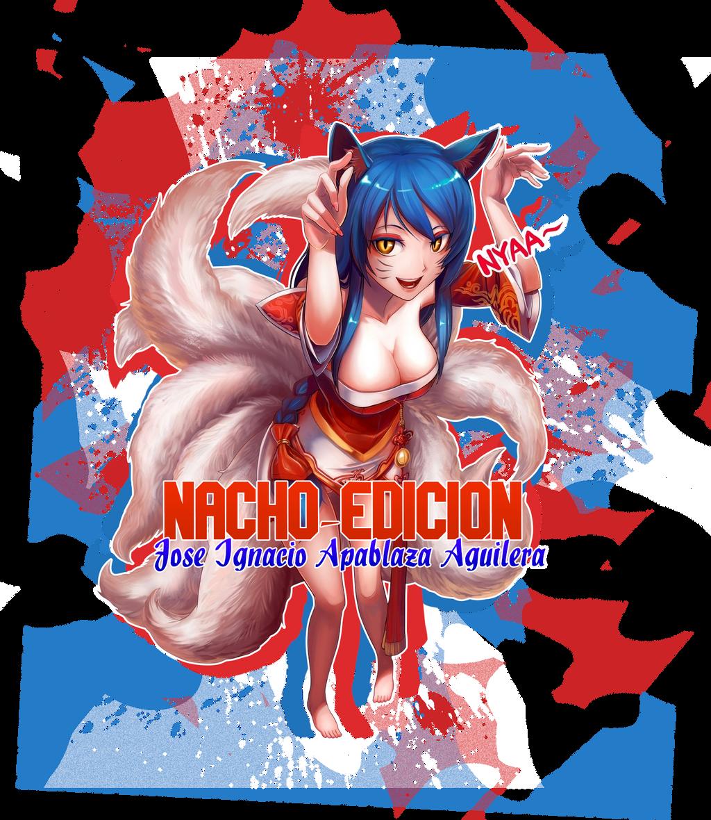 Nacho-Edicion's Profile Picture