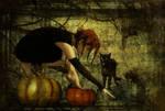 The Pumpkin Crawler
