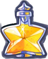 Star Potion by BankOfGriffia