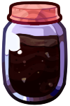 Jar of Fertilizer by BankOfGriffia
