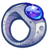 Power Item - Elemental Ring - Water by BankOfGriffia