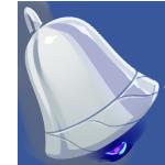 Power Item - Charm - Healer V2 by BankOfGriffia