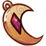 Power Item - Charm - Arcane V2 by BankOfGriffia