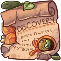 Diploma - Discovery by BankOfGriffia