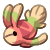 Caprian Smol - Bunny Barb by BankOfGriffia
