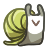 Beanian Smol - Yarn by BankOfGriffia