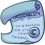 Diploma - Originality by BankOfGriffia