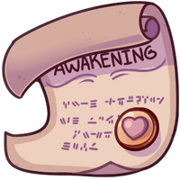 Diploma - Awakening by BankOfGriffia