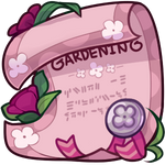 Diploma - Gardening by BankOfGriffia