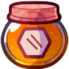 Jar of Lure - Honey by BankOfGriffia
