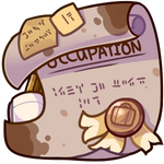 Diploma - Occupation by BankOfGriffia